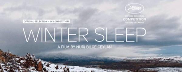 A Palma de Ouro de Cannes viaxa a Turquía por segunda vez