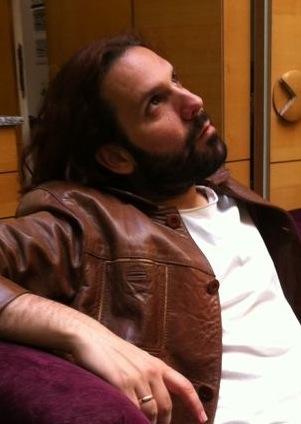 """Josué Monchán: """"No videoxogo róubase a tódolos medios narrativos anteriores"""""""