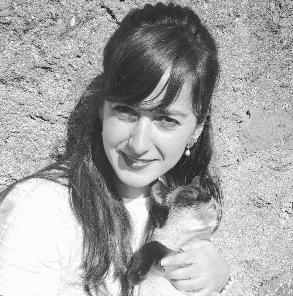 María Carballeira Fariña