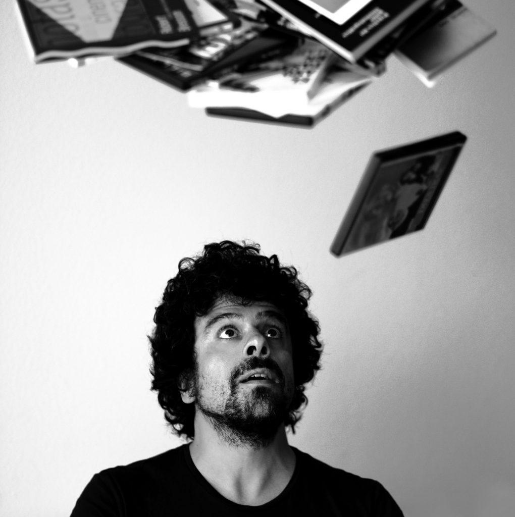 Javier Trigales