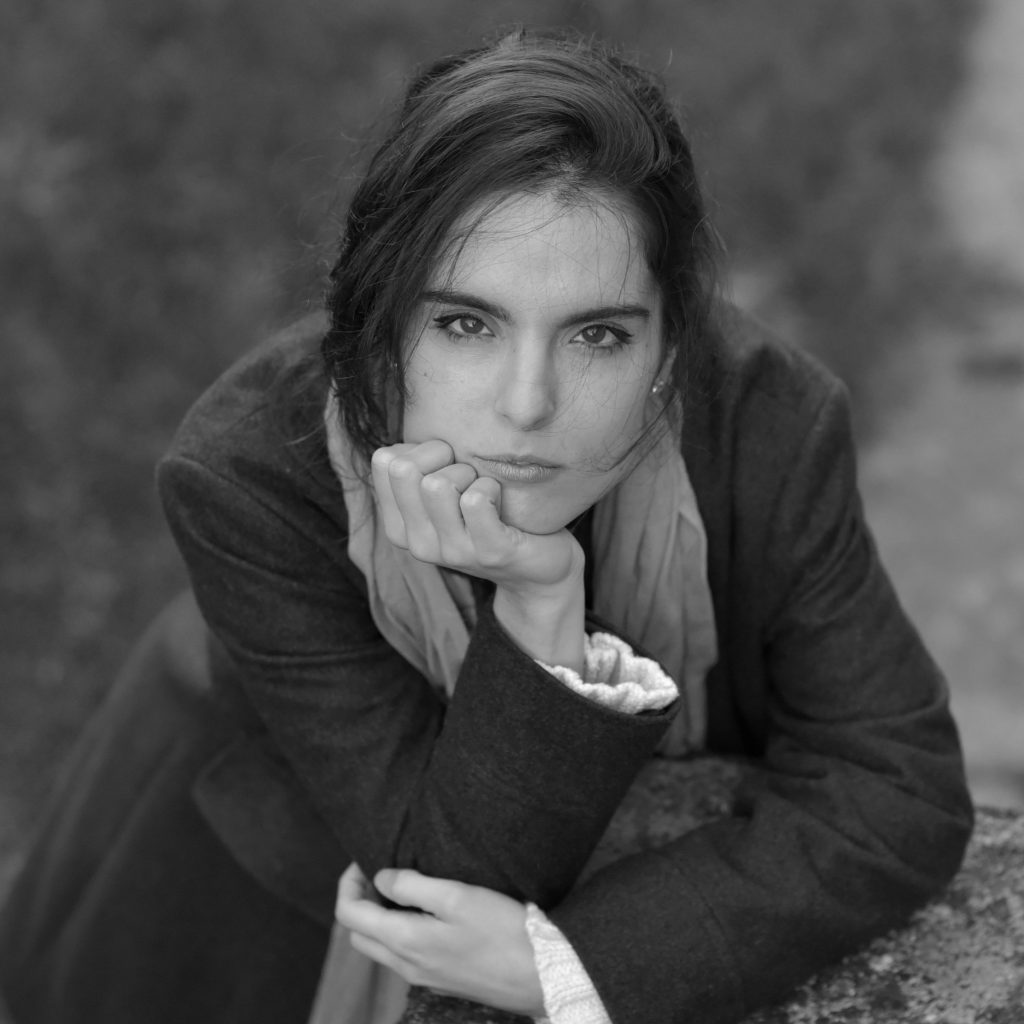 Ángela Andrada