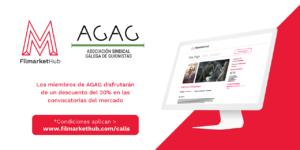 AGAG Filmarket Hub