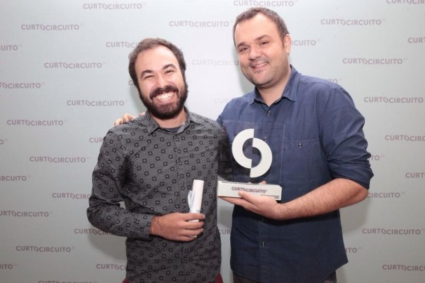 """O socio AGAG Xacio Baños gaña o premio de guion AGAG no Curtocircuito con """"Ser e voltar"""""""