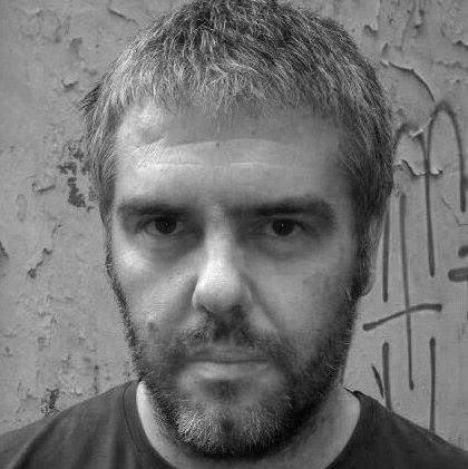 Xosé Antón Cascudo